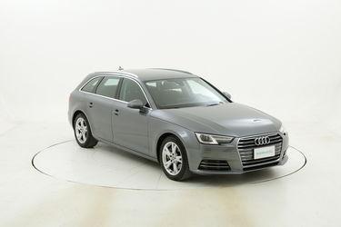 Audi A4 Avant Business s-tronic usata del 2017 con 68.218 km