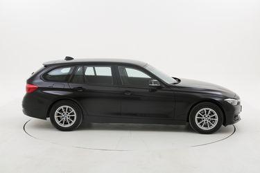 BMW Serie 3 usata del 2016 con 46.351 km