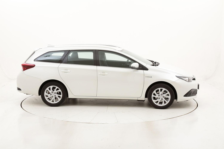 Toyota Auris TS Hybrid Business usata del 2018 con 33.948 km