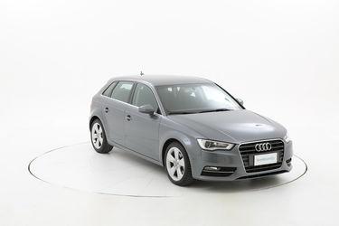 Audi A3 usata del 2016 con 91.794 km