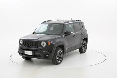 Jeep Renegade usata del 2015 con 124.248 km