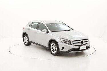 Mercedes GLA 180d Executive Aut. usata del 2016 con 93.808 km