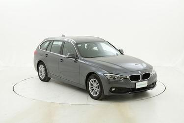 BMW Serie 3 usata del 2019 con 49.933 km