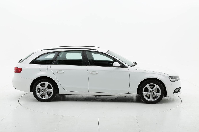 Audi A4 usata del 2013 con 114.395 km