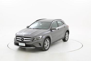 Mercedes GLA usata del 2015 con 77.991 km