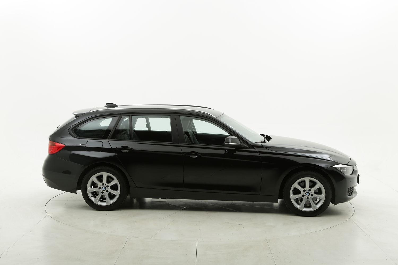 BMW Serie 3 usata del 2014 con 78.102 km