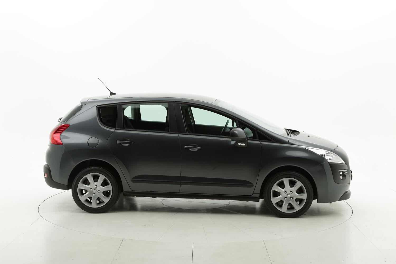 Peugeot 3008 usata del 2013 con 141.894 km