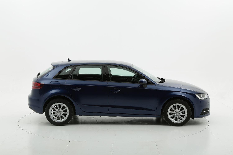 Audi A3 usata del 2015 con 49.096 km