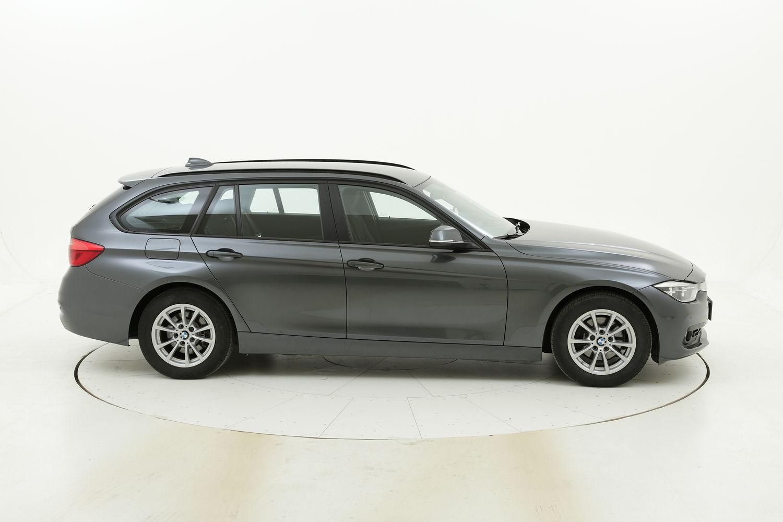 BMW Serie 3 usata del 2017 con 139.913 km