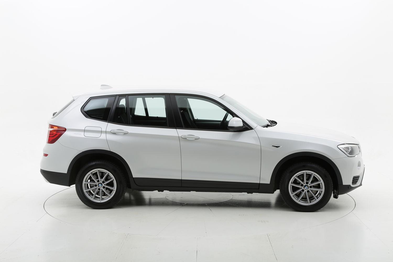 BMW X3 usata del 2014 con 86.586 km