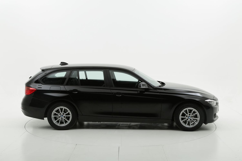 BMW Serie 3 usata del 2015 con 74.262 km