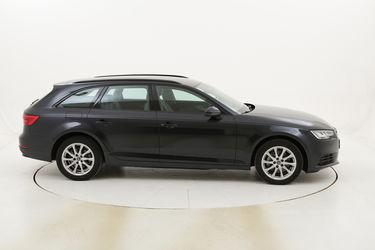 Audi A4 Avant quattro S tronic usata del 2016 con 57.475 km