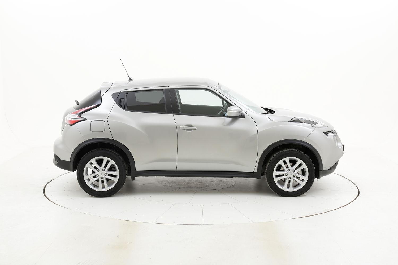 Nissan Juke usata del 2018 con 12.796 km