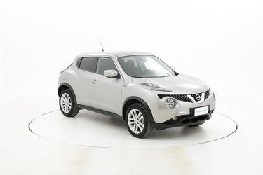 Nissan Juke usata del 2018 con 12.762 km
