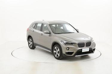 BMW X1 20d xDrive xLine Aut. usata del 2016 con 86.151 km