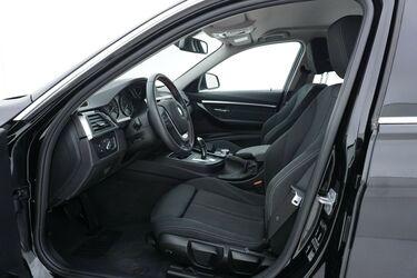 Sedili di BMW Serie 3