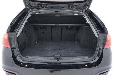 Bagagliaio di BMW Serie 3