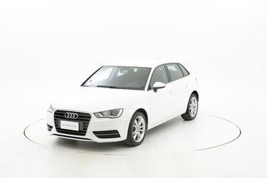 Audi A3 usata del 2016 con 72.852 km