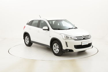 Citroen C4 Aircross Seduction usata del 2016 con 136.238 km