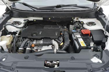 Citroen C4 Aircross  Vano motore