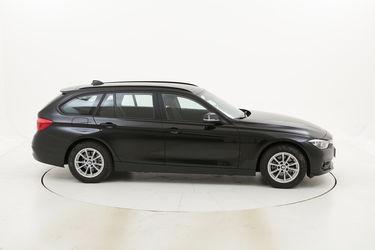 BMW Serie 3 usata del 2017 con 53.132 km