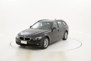 BMW Serie 3 usata del 2019 con 6.668 km
