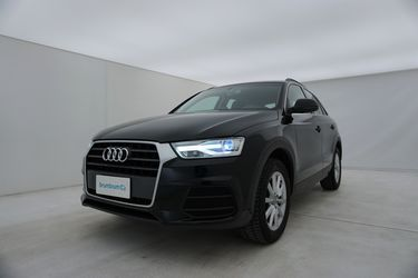 Audi Q3  Da un'altra prospettiva