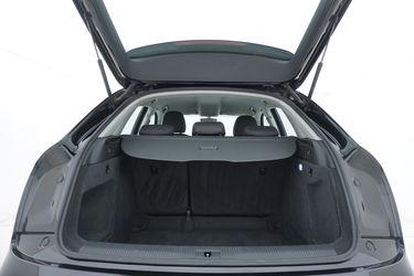 Audi Q3  Bagagliaio