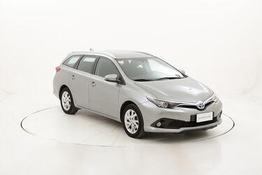 Toyota Auris TS Hybrid Business usata del 2018 con 63.602 km