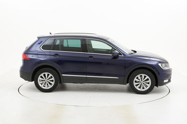 Volkswagen Tiguan usata del 2016 con 39.829 km