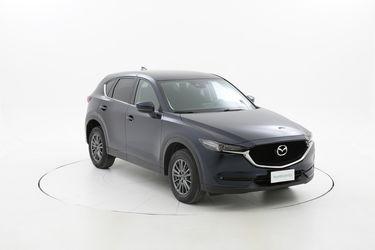 Mazda CX-5 usata del 2018 con 20.818 km