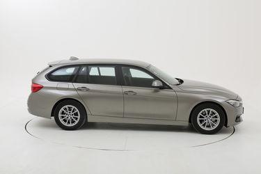 BMW Serie 3 usata del 2016 con 82.049 km