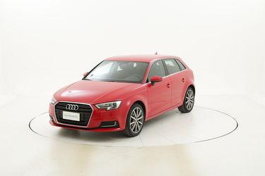 Audi A3 usata del 2016 con 35.168 km