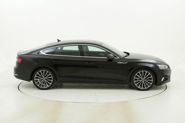 Audi A5 usata del 2017 con 50.213 km