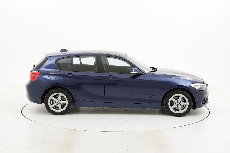BMW Serie 1 usata del 2016 con 96.893 km