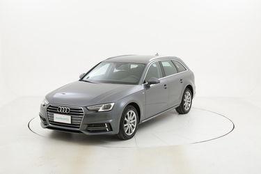 Audi A4 usata del 2017 con 93.890 km