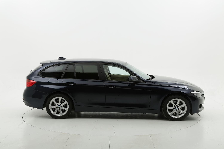 BMW Serie 3 usata del 2013 con 76.721 km