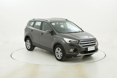 Ford Kuga 4WD Powershift Business usata del 2017 con 50.804 km
