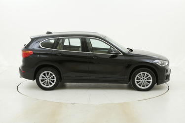 BMW X1 usata del 2017 con 134.129 km