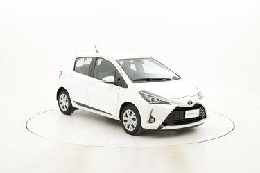 Toyota Yaris usata del 2017 con 41.327 km