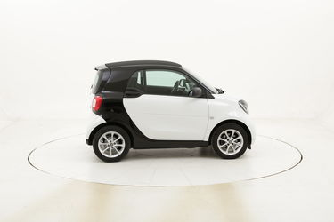 Smart Fortwo Youngster twinamic usata del 2016 con 23.122 km