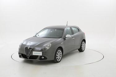 Alfa Romeo Giulietta usata del 2015 con 105.749 km