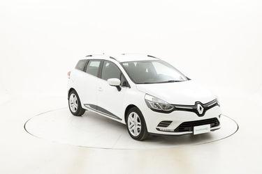 Renault Clio usata del 2015 con 79.142 km