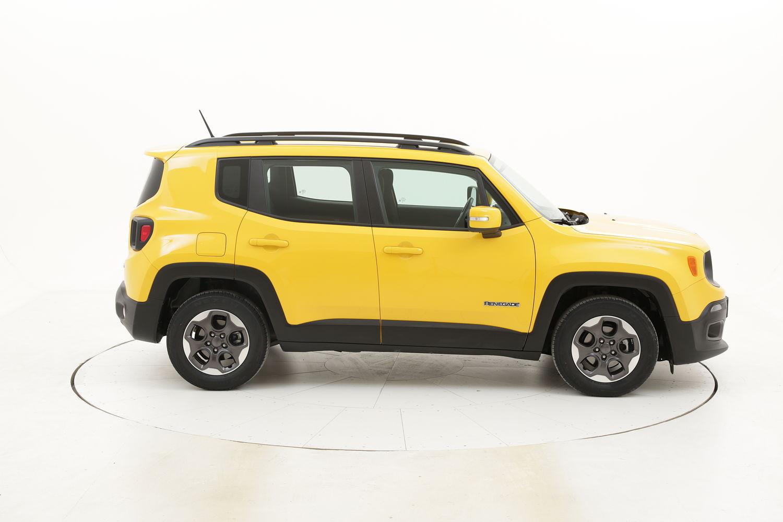 Jeep Renegade usata del 2017 con 33.986 km