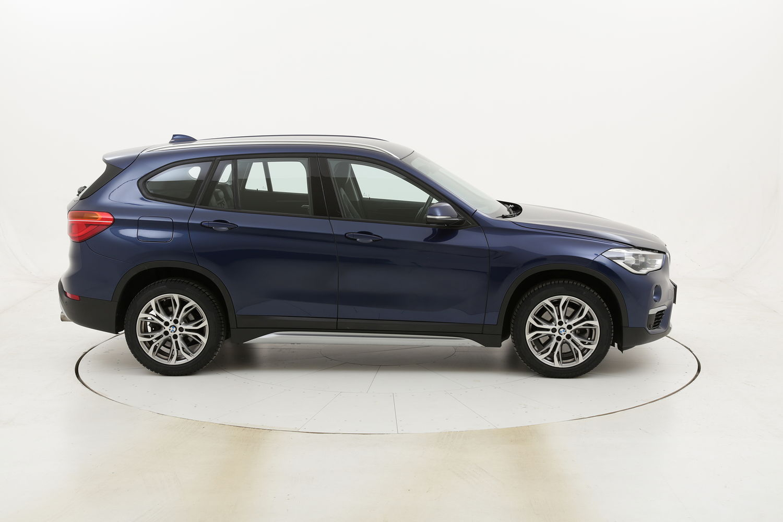 BMW X1 20d xDrive xLine Aut. usata del 2016 con 86.154 km