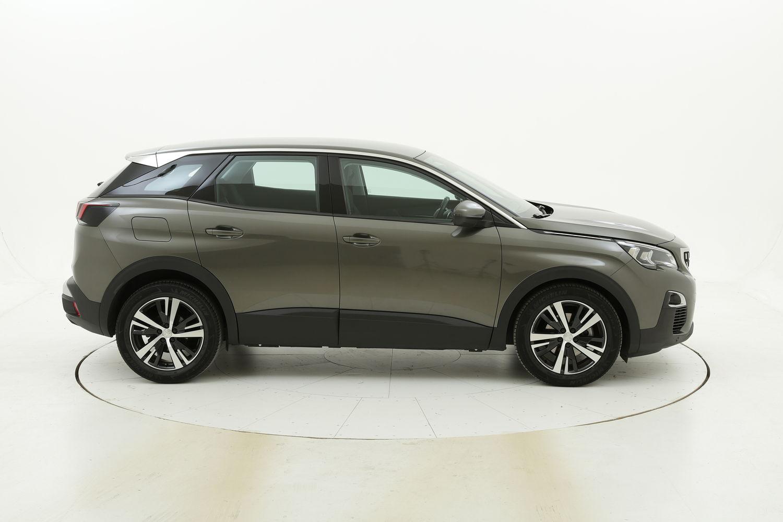 Peugeot 3008 usata del 2017 con 141.227 km