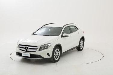 Mercedes GLA usata del 2016 con 13.640 km