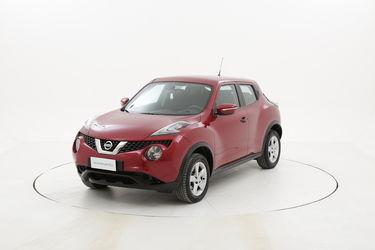 Nissan Juke usata del 2017 con 50.171 km