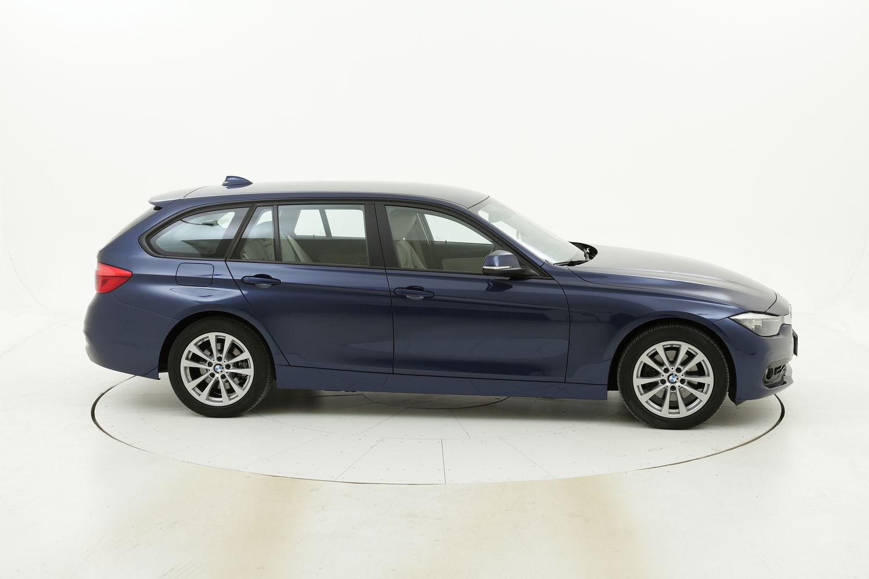 BMW Serie 3 usata del 2016 con 71.440 km