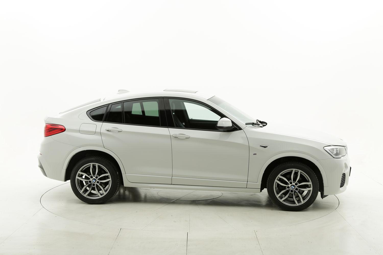 BMW X4 usata del 2015 con 13.568 km